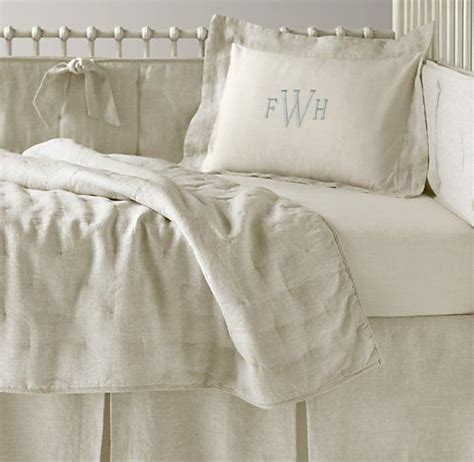 nursery bedding collections restoration hardware baby