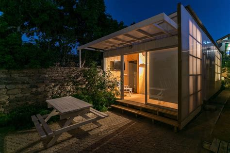 low budget minimalist house architecture 30 sqm rectangular tiny house design with low cost construction home improvement inspiration