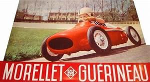 Carte A Pedale : catalogue morellet mg guerineau 1958 1959 voitures p dales voiture v hicules et ~ Melissatoandfro.com Idées de Décoration