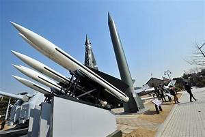 North Korea Denies Selling Weapons to Hamas for Gaza ...