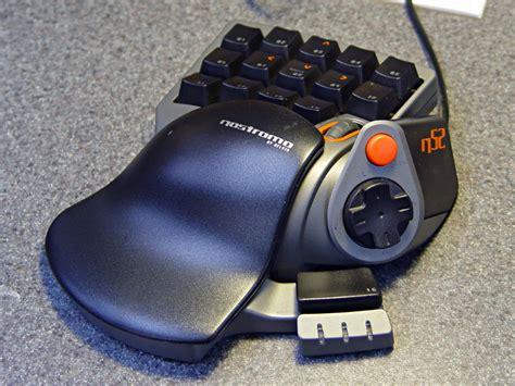 Belkin Nostromo N52 Speedpad