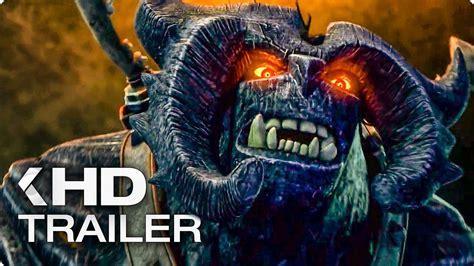 trolljaeger trailer german deutsch  youtube