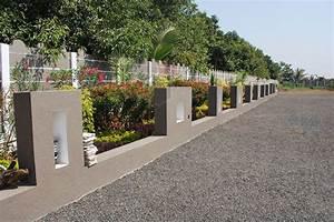 Rcc folding compound wall in pipodra surat prakash