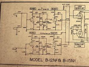 Diy Tube Preamp Question
