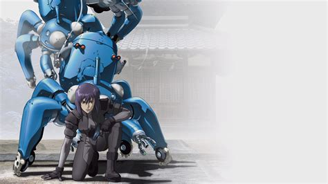 Ghost In The Shell Anime Wallpaper - anime anime ghost in the shell tachikoma