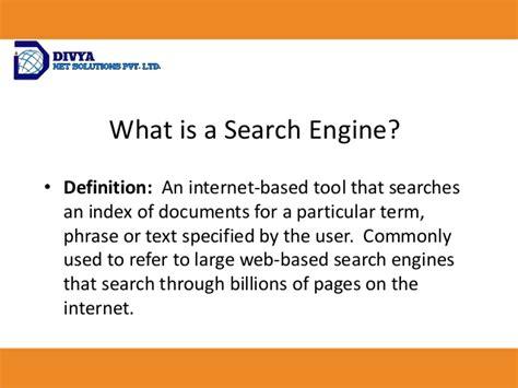 define search engine optimisation seo services search engine optimization divyanet