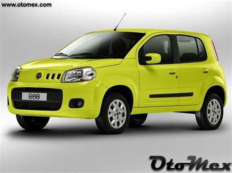 2011 Model Fiat Uno Geliyor