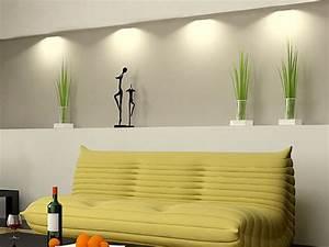 Indirektes Licht Decke : indirektes licht wand spektakul r auf kreative deko ideen in led indirekte beleuchtung decke ~ Eleganceandgraceweddings.com Haus und Dekorationen