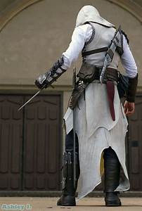 Assassin's Creed cosplay. | CosPlay | Pinterest