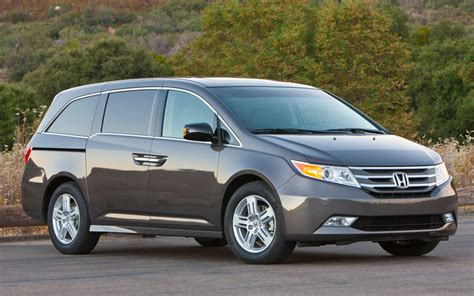 2017 Honda Odyssey Touring Elite  Car Photos Catalog 2018