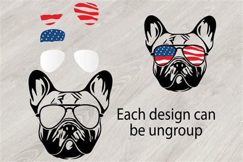 Paw Print American Flag Svg  – 72+ SVG PNG EPS DXF in Zip File