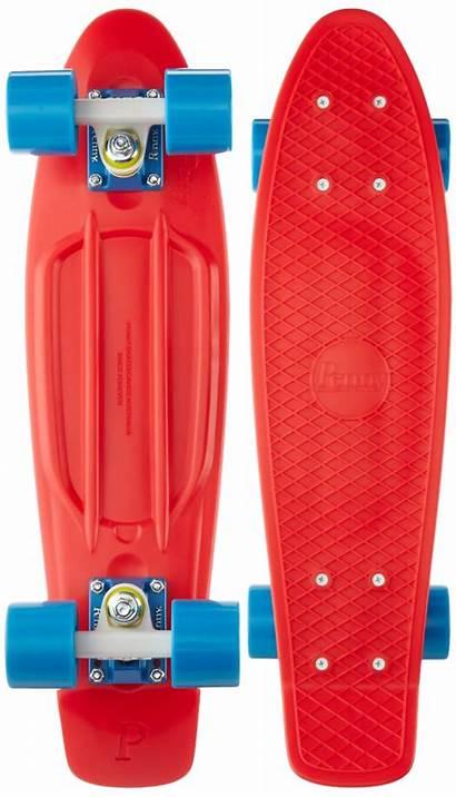 Penny Board Skateboard Nickel Boards Complete Beginners