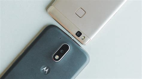 moto g4 vs huawei p9 lite eternos rivales androidpit