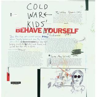 Behave Yourself (ep) Wikipedia