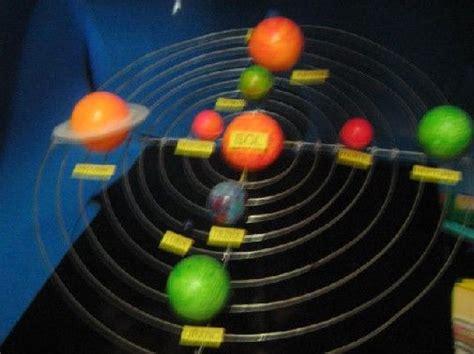 m 225 s de 25 ideas incre 237 bles sobre sistema solar en maqueta