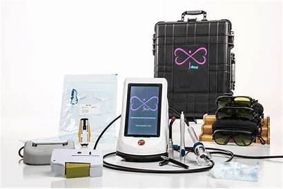 Laser Ray System Power Therapy
