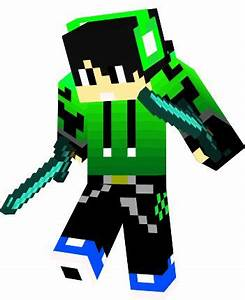 creeper boy skin | Displaying (19) Gallery Images For ...