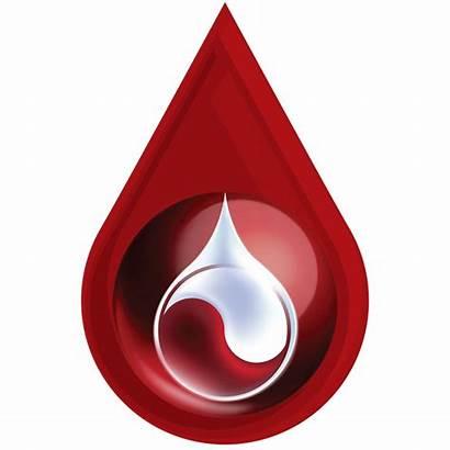 Blood Center Logos Community Drop Mississippi Regional