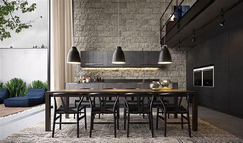 Arredamento Sala Da Pranzo by 30 Idee Per Arredare Una Sala Da Pranzo Moderna