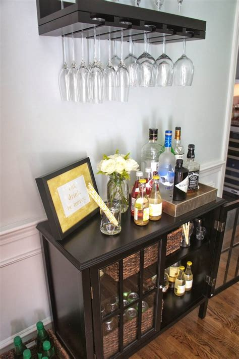 Bar Area For Small Spaces by 32 Best Dining Room Storage Ideas And Designs For 2019