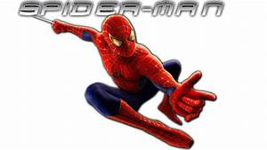 Spider-Man   Movie fanart   fanart.tv