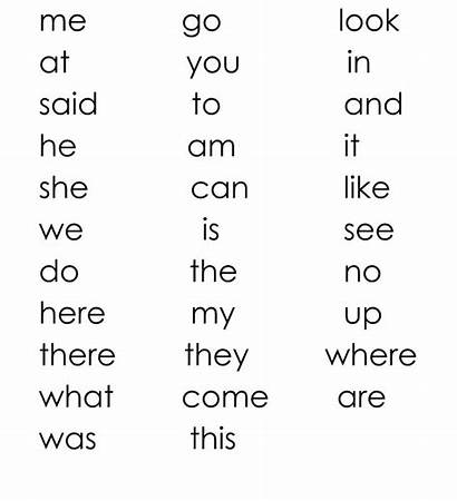 Spelling Grade 2nd Word Sheets Words Coloring
