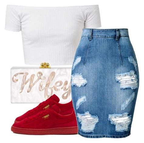 Best 25+ Puma outfit ideas on Pinterest | Pink pumas Dope ...