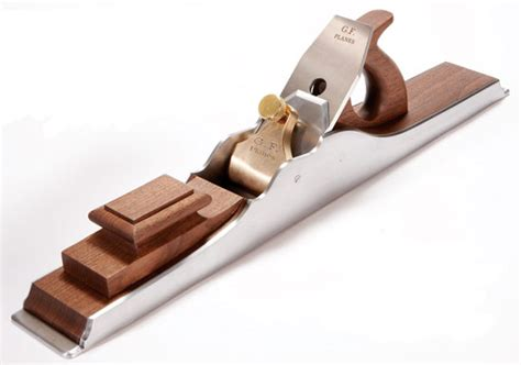 making  infill jointer plane popular woodworking magazine