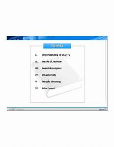 Samsung Lnt2342h Lnt2642h Training Manual Service Manual