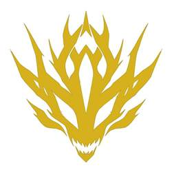 Fairy Tail Dark Guilds Symbols