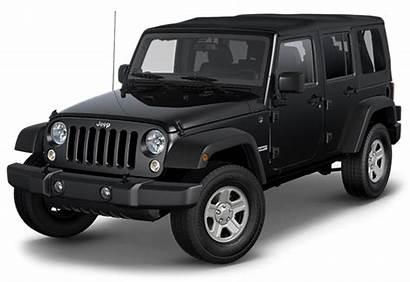 Jeep Wrangler Unlimited Models Base Features Autonation