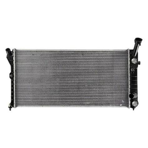 remove radiator    chevrolet cavalier