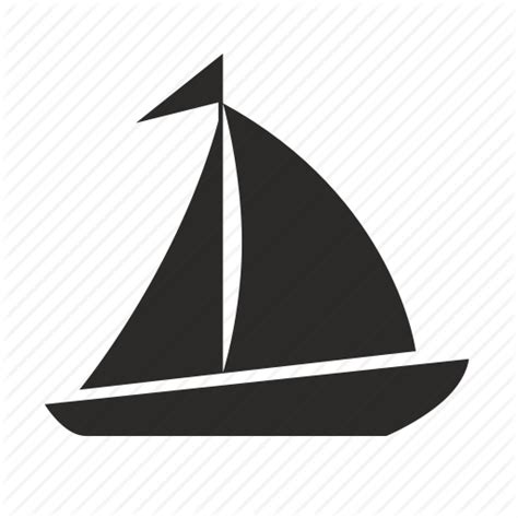 Boat Icon Png White by Marine Theme By Inmotus Design