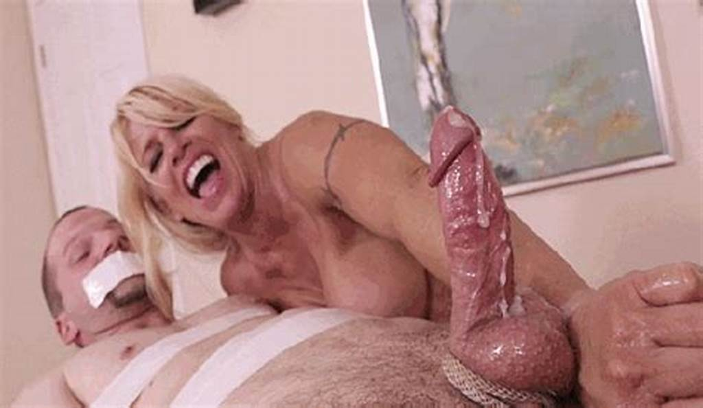 #Gina #West #The #Edging #Handjob #And #Orgasm #Denial #Connoisseur