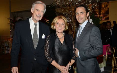 Lifetime Achievement Mario Buatta by Two Industry Notables Honored At Nysid Gala