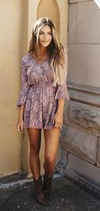 Style Bohème Chic Femme : boheme chic femme fashion designs ~ Preciouscoupons.com Idées de Décoration
