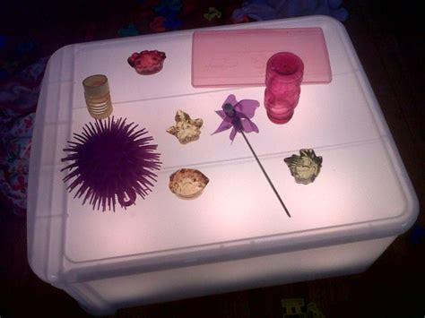 reggio emilia light table homemade light table yay homeschool pinterest