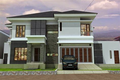 designing home examples  minimalist design terrace houses  minimalist