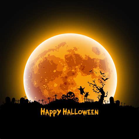 Halloween Ipad Wallpaper