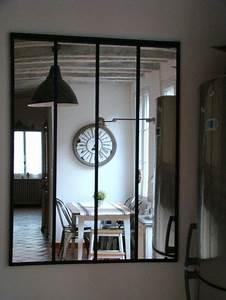 les 17 meilleures idees de la categorie portes de placard With porte d entrée pvc avec maison du monde miroir salle de bain