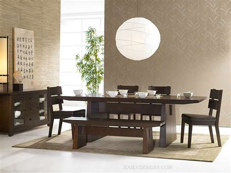 modern furniture asian contemporary dining room furniture from modern dining room furniture furniture