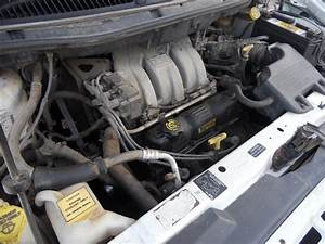 1999 Plymouth Voyager - Pictures