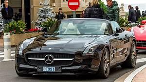 Mercedes Sls Amg 2017 : mercedes benz sls amg roadster overview 2017 hq youtube ~ Maxctalentgroup.com Avis de Voitures