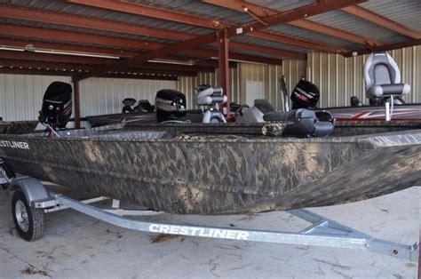 Crestliner Jon Boats Reviews by 2017 Crestliner 1800 Arrow Macon Boats
