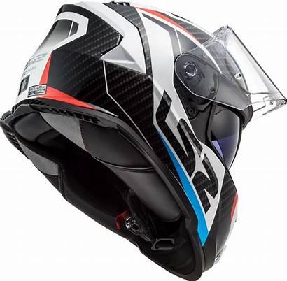 Ls2 Storm Ff800 Racer Helmet Visor Motorcycle