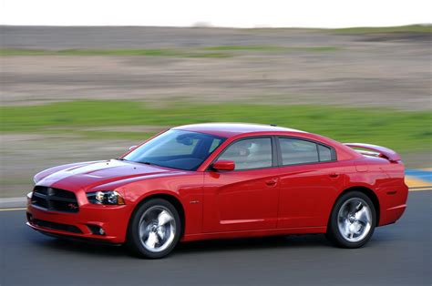 Dodge Charger 2011 Hd Wallpaper