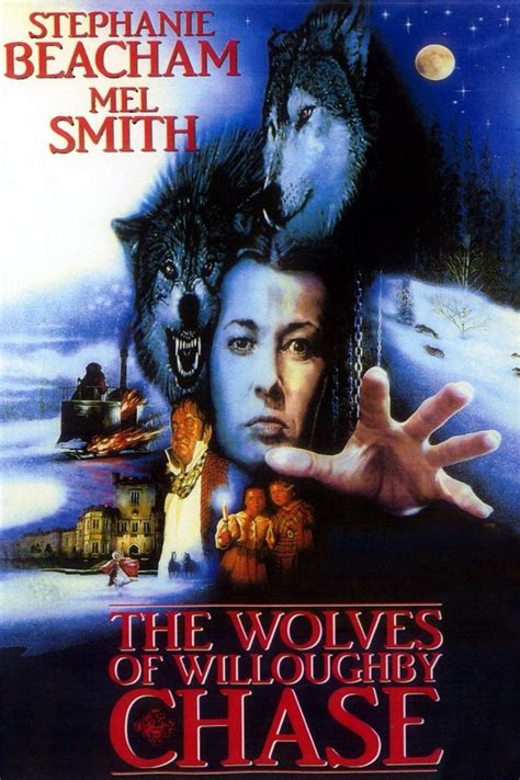 Watch The Wolves of Willoughby Chase (1989) Free Online