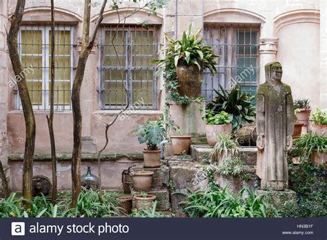 Der Garten Spanisch by Der Garten Des Carthusian Monastery In Valldemossa