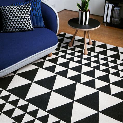 le tapis design la tendance de lannee