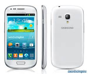 Samsung Galaxy S3 Android Phone